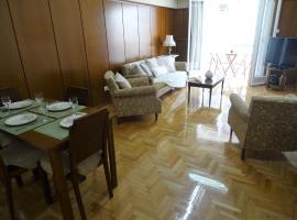 Syntagma-Ermou Apartment, accommodation in Athens