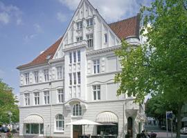 Hotel & Café KleinerGrünauer, hotel near Messe Bad Salzuflen, Bad Salzuflen