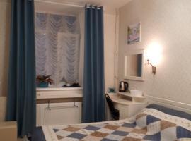 Bosco, отель в Санкт-Петербурге, рядом находится Выставочный комплекс Ленэкспо