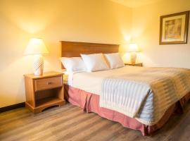 Sunnyside Inn and Suites, hotel in Clackamas