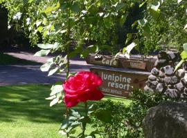 Junipine Resort, resort in Sedona