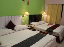 Pudu Inn Hotel, hotel in Pudu, Kuala Lumpur