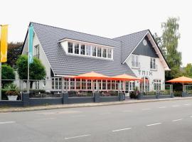 Hotel Trix, hotel dicht bij: station Ede-Wageningen, Arnhem
