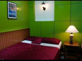 Bamboo Garden Bussiness Inn, hotel sa Dipolog