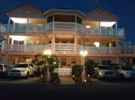 Antigua Seaview, apartment in Saint John's