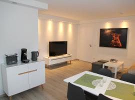 Neue und moderne Ferienwohnung, apartment in Mülheim an der Ruhr