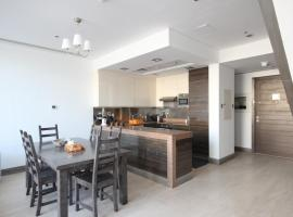Espace Holiday Homes - Bay Square 12, accessible hotel in Dubai
