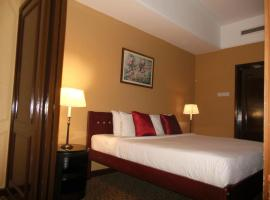 Alfajir Apartment @ Timesqaure, hotel near Berjaya Times Square, Kuala Lumpur