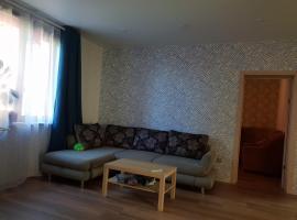 Guest House on Naberezhnaya, holiday home in Baykalsk