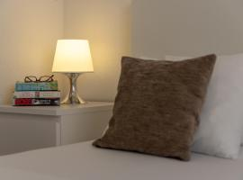 Villa Kuzmanić, self catering accommodation in Trogir