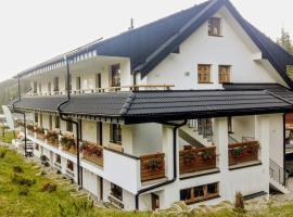 Apartmány Biela Púť - Jasná, hotel v blízkosti zaujímavosti Záhradky - Priehyba (Demänovská Dolina)