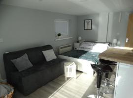 The Annexe, apartment in Preston