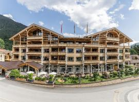 Cocoon - Alpine Boutique Lodge, Hotel in der Nähe von: Swarovski Kristallwelten, Maurach
