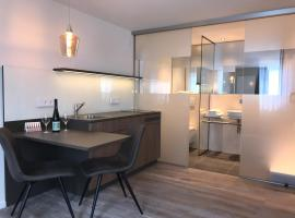 SYBILLE KUNTZ Weingut Gästehaus, apartment in Lieser