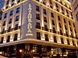 Lasagrada Hotel Istanbul, hotel in Istanbul