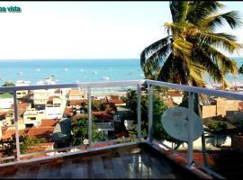 Pousada Boa Vista, pet-friendly hotel in Maragogi