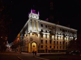 Hostel Tower 31/18, хостел в Минске