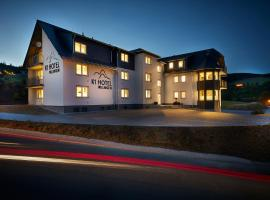 K1 Hotel Willingen, отель в Виллингене