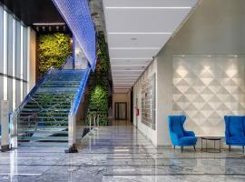 Apartamenty Vola Residence – apartament w Warszawie