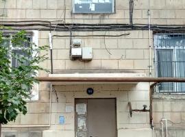 Sweet Apartment, hotel perto de Ateshgah de Baku, Baku
