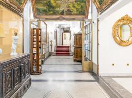 Residence Bologna, hotel in Praag