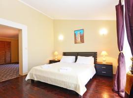 Luxury Room Uzorita B&B, room in Šibenik