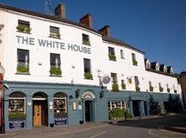 The White House, guest house in Kinsale
