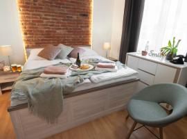 Penzión Dobré Časy, ubytovanie bed and breakfast v Poprade