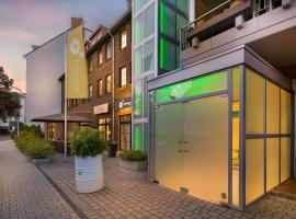 freiRaum stattHotel, hotel in Mönchengladbach