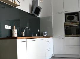 Apartament 39, apartment in Lublin
