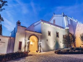 Convento do Espinheiro, Historic Hotel & Spa, hotel en Évora