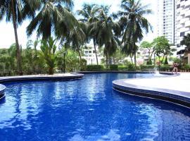 Holiday Homestay Penang @ Batu Ferringhi, apartment in Batu Ferringhi