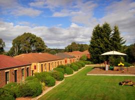 Country Club Villas, hotel in Launceston