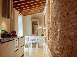 Pergola35, apartment in Florence
