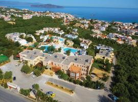 Sirios Village Hotel & Bungalows - All Inclusive, hotel near Samaria Gorge, Kato Daratso