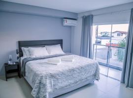 Hotel Prime Executive, hotel in Campos Novos