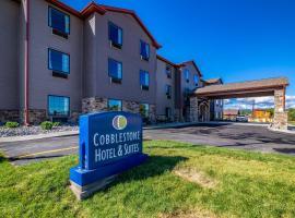 Cobblestone Hotel & Suites - Victor, hotel in Victor