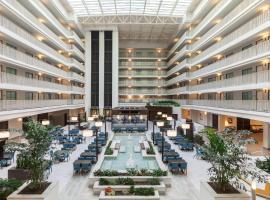 Embassy Suites by Hilton Brea - North Orange County, hotel in Brea