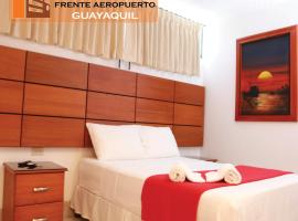 Apart Guayaquil, hotel en Guayaquil
