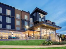 Homewood Suites By Hilton Edina Minneapolis, Hotel in der Nähe von: Einkaufszentrum Mall of America, Edina