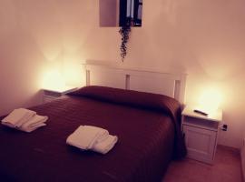 Filioli Apartment, appartamento a Bari