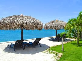 Casa Caracol, hotel in Playa Coronado
