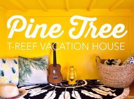 Pine Tree, appartamento a Kamakura