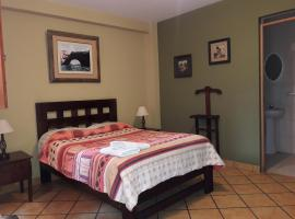 Hostal Tambo Colorado, hotel near San Martin Park, Pisco