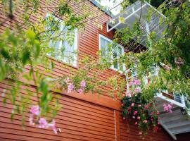 Iris Farmhouse, hotel in Ren'ai