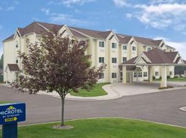 Microtel Inn & Suites Cheyenne, hôtel à Cheyenne