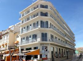 Hotel Subur, hotel in Sitges
