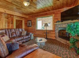 Just For Fun, vacation rental in Sevierville