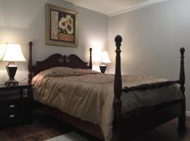 Chilliwack Bed and Breakfast, hotel em Chilliwack