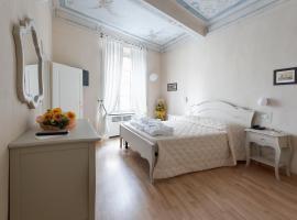 Residenza d'Epoca Relais I Miracoli, hotel in Pisa